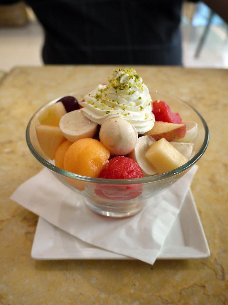 bizu fruit