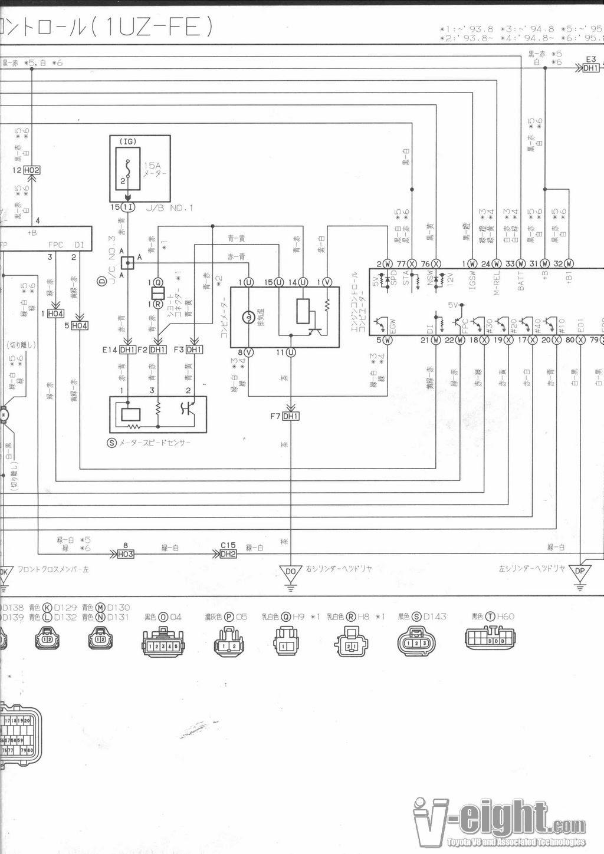 1994 Toyotum Tercel Fuse Diagram - Wiring Diagram Schema