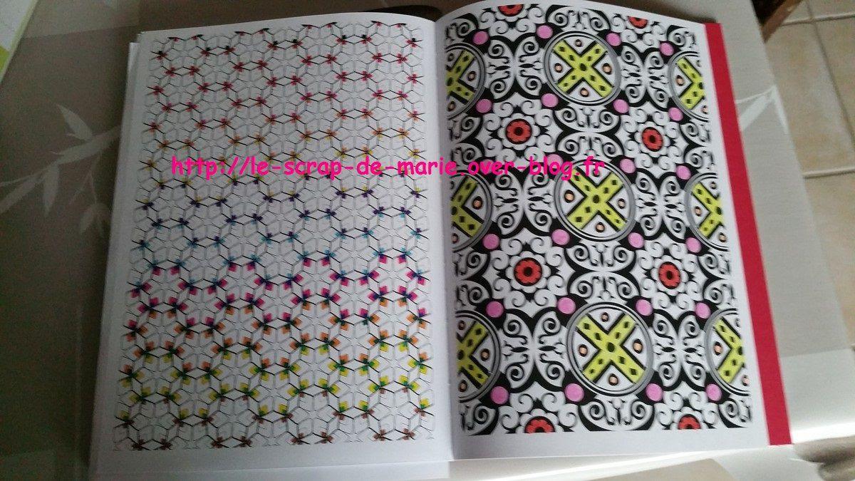 100 Coloriages Anti Stress Hachette Loisirs 1 Les Livres Selon