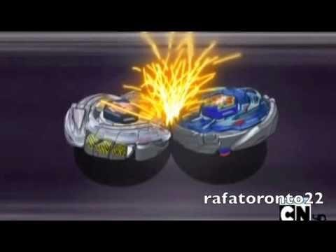 Beyblade AMV: Lightning L-Drago vs Storm Pegasus - YouTube