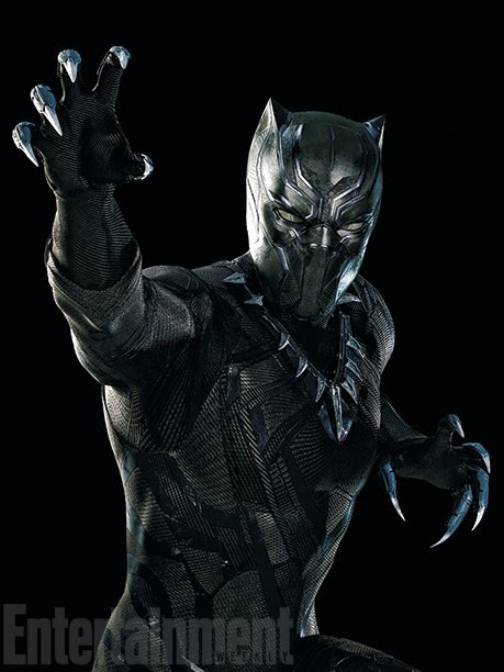 Download 400+ Wallpaper Black Panther 3d HD Terbaru