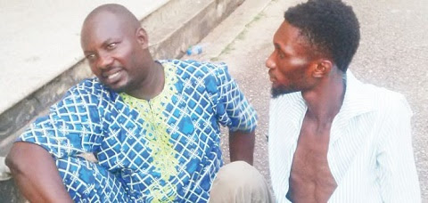 2 Church Members Collude with Armed Robbers to Rob Church of N1.5m