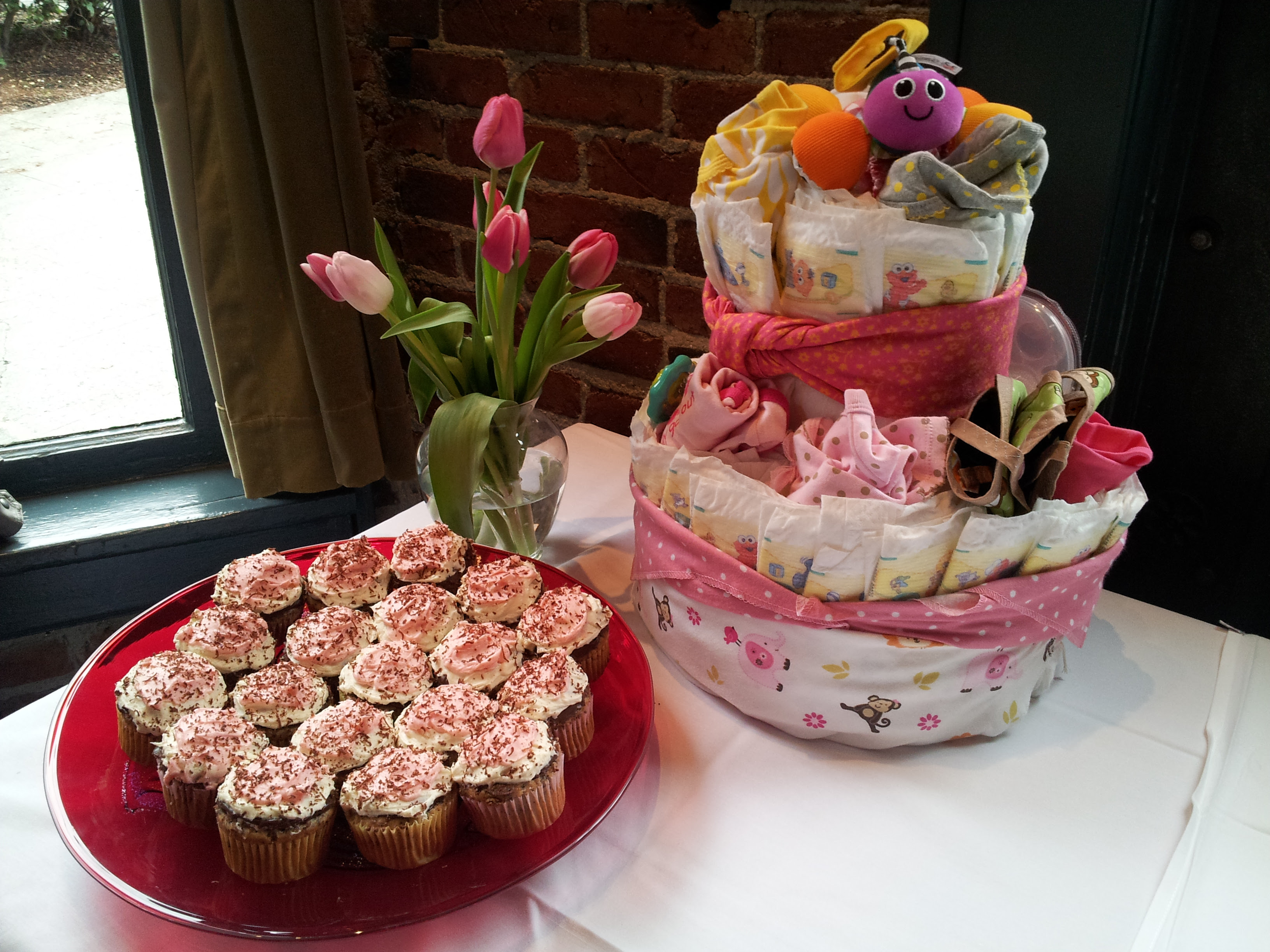 26 Images Baby Girl Shower Food Ideas Baby Shower