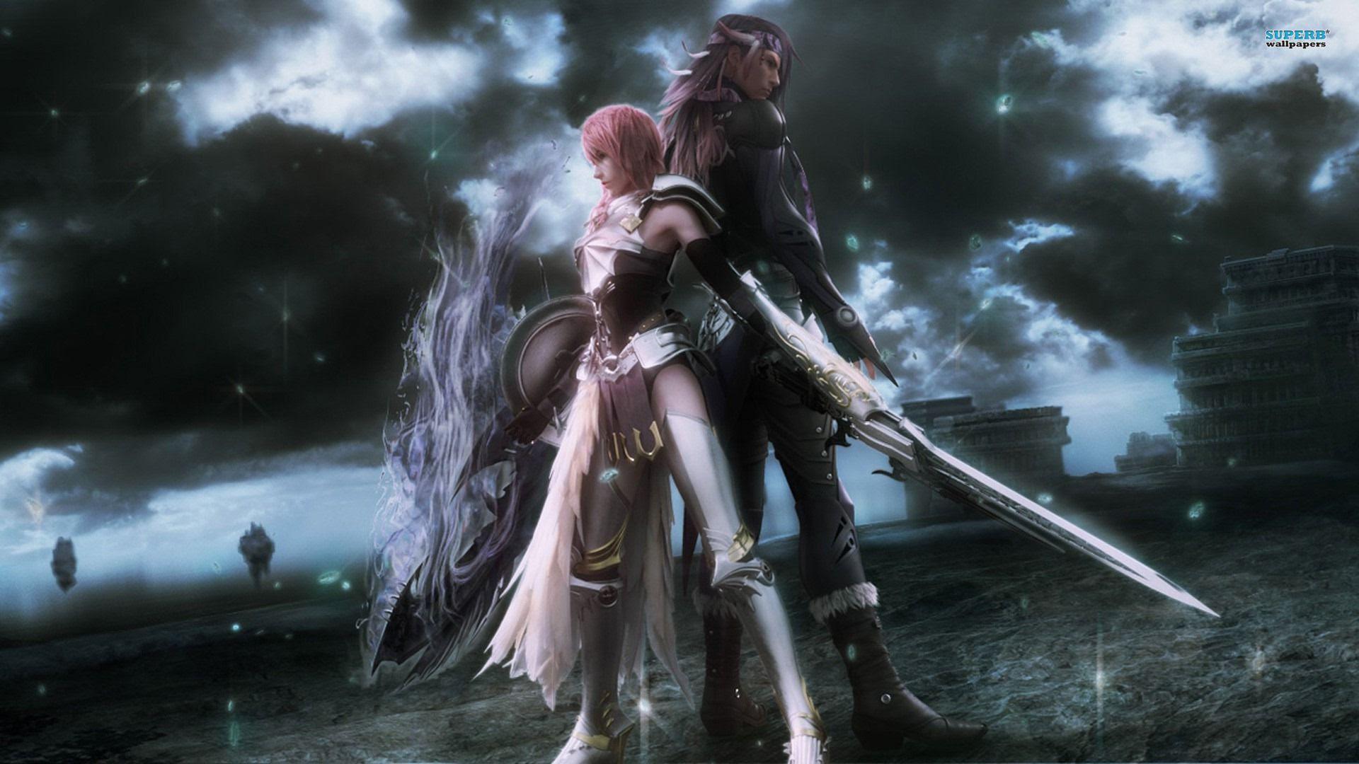 Lightning Returns Final Fantasy Xiii Hd P Wallpapers Download