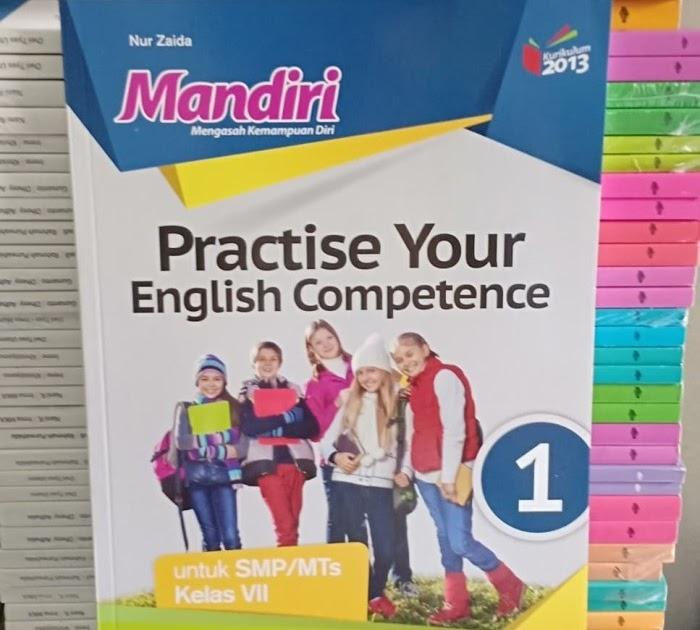 Kunci Jawaban Buku Bright An English Kelas 7 Kurikulum 2013 Revisi 2021 Download File Guru