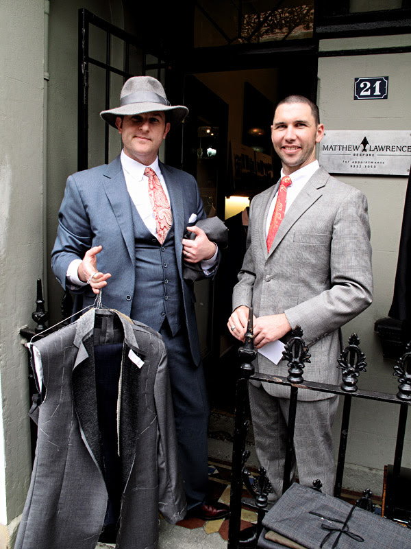 Matthew Lawrence Bespoke Paddington's William Street Laneway Festival  600Adj_3594