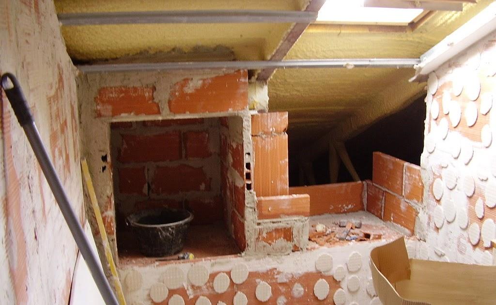 Para nuestra familia como aislar termicamente un techo for Como aislar el techo de un piso
