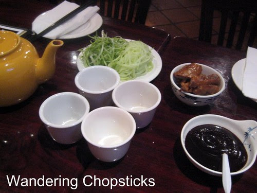 Lu Din Gee Cafe (Duck House) - San Gabriel 3