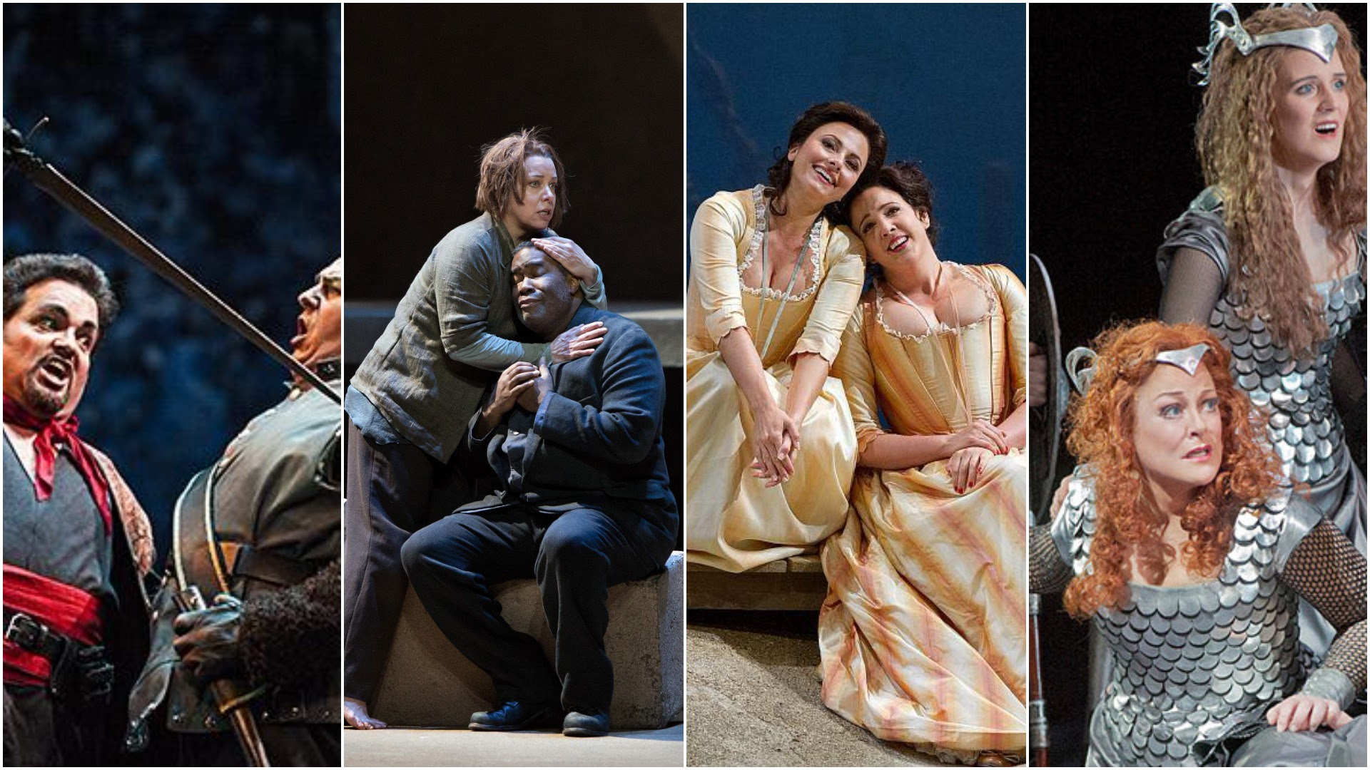 Opera Quiz Which Opera Siblings Reflect Your Own Relationship With