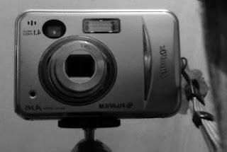 Fujifilm FinePix A345