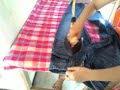 Cara Melipat Baju Laundry