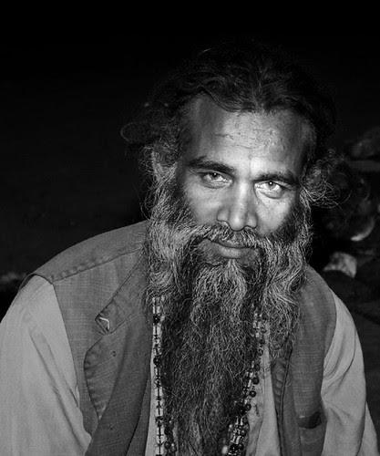Bangali Baba by firoze shakir photographerno1