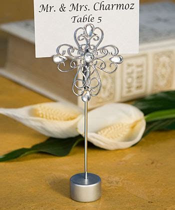 Placecard holders Seating Name card holder Table card