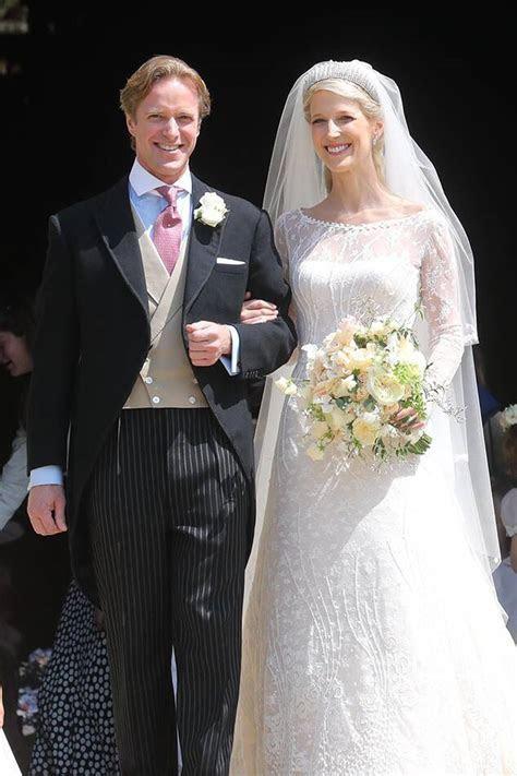 Lady Gabriella Windsor Marries Thomas Kingston in Royal