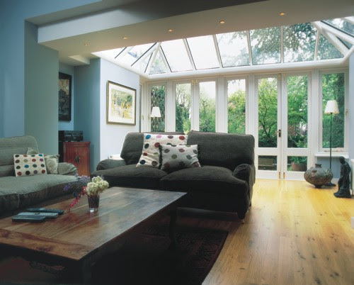 House & Gardening Design UK's Sustainable Design Approach