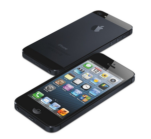 iPhone 5 é fino, mas nem tanto, Tim Cook! (Foto: Divulgação)