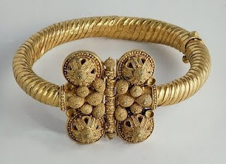 Armlet-Ornament