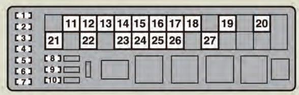 Lexus Is 250 Fuse Box Diagram Wiring Diagram Known United6 Known United6 Maceratadoc It