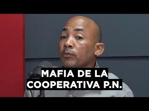 SARGENTO MAYOR REVELA MAFIA EN LA COOPERATIVA DE LA POLICÍA NACIONAL