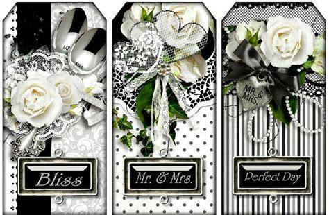 12 ?WEDDING? (01) SCRAPBOOK CARD EMBELLISHMENTS HANG/GIFT