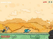Jogar Run doggy run Jogos