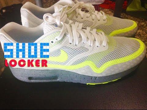 Nike Air Max 1 BR Review   Legit Check My Shoe Locker