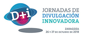 Divulgación innovadora | Zaragoza 2018