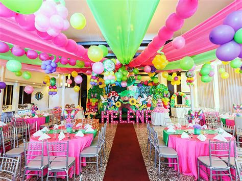 Ibarra's Party Venues and Catering   Wedding Venues