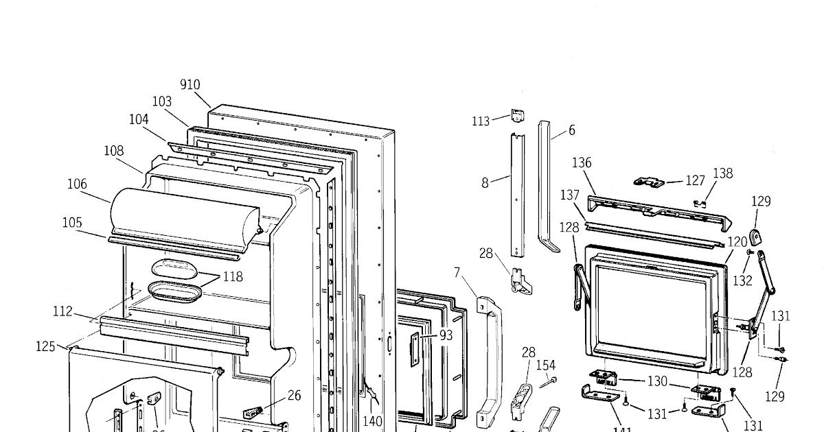 refrigerators parts  rca refrigerator parts