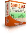 Strategy by Simple SAR Indicator