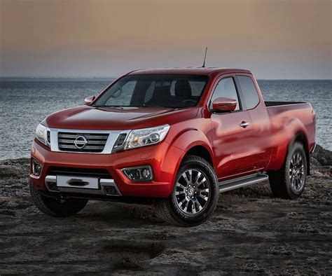 nissan frontier release date redesign   usa