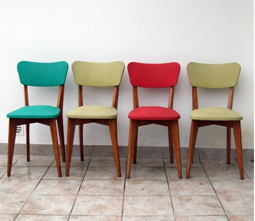 meuble cuisine dimension chaises vintage occasion. Black Bedroom Furniture Sets. Home Design Ideas