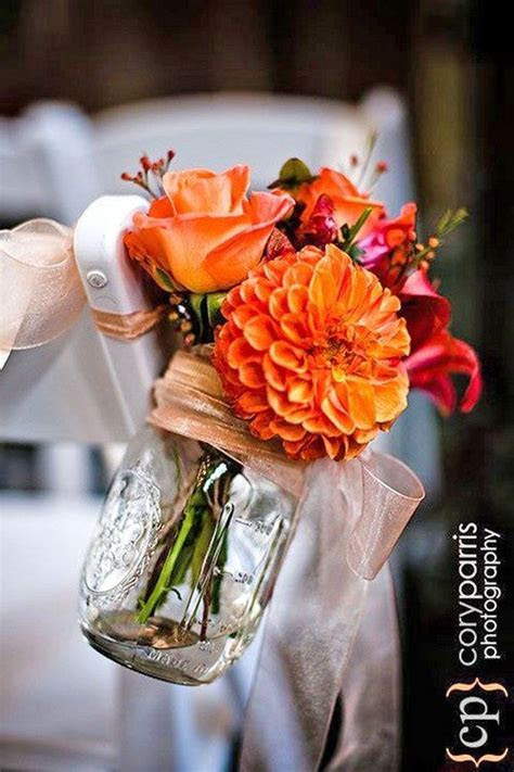 Fall wedding color palettes that are the sheer definition