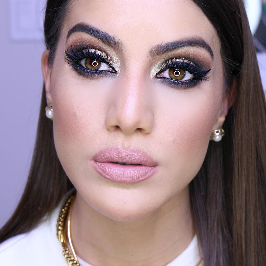 new year party makeup ano novo maquiagem camila coelho 3