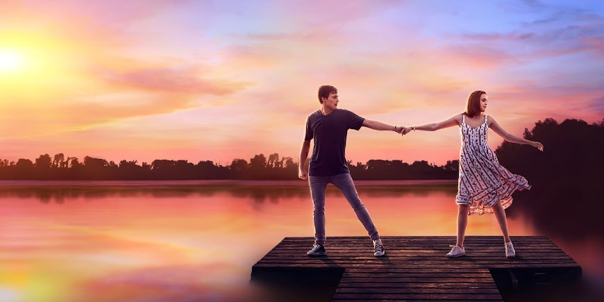 A Week Away (2021) Movie English Full Movie Watch Online Free