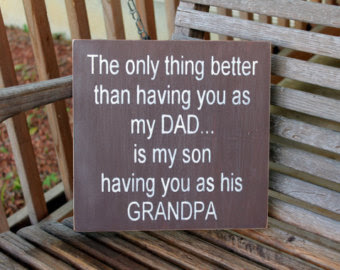 My Son Having You As His Grandpa Pictures Photos And Images For