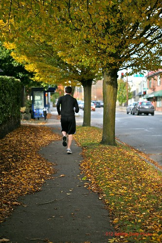 Keep Moving by Seattle Daily Photo