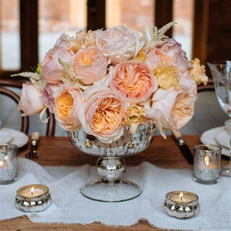 Antique Silver Footed Bowl   Wedding Centrepiece ? The