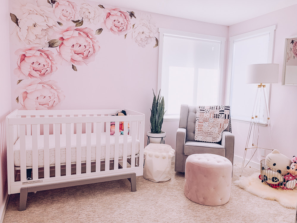 15+ Ideas for The Baby Girl's Room Images