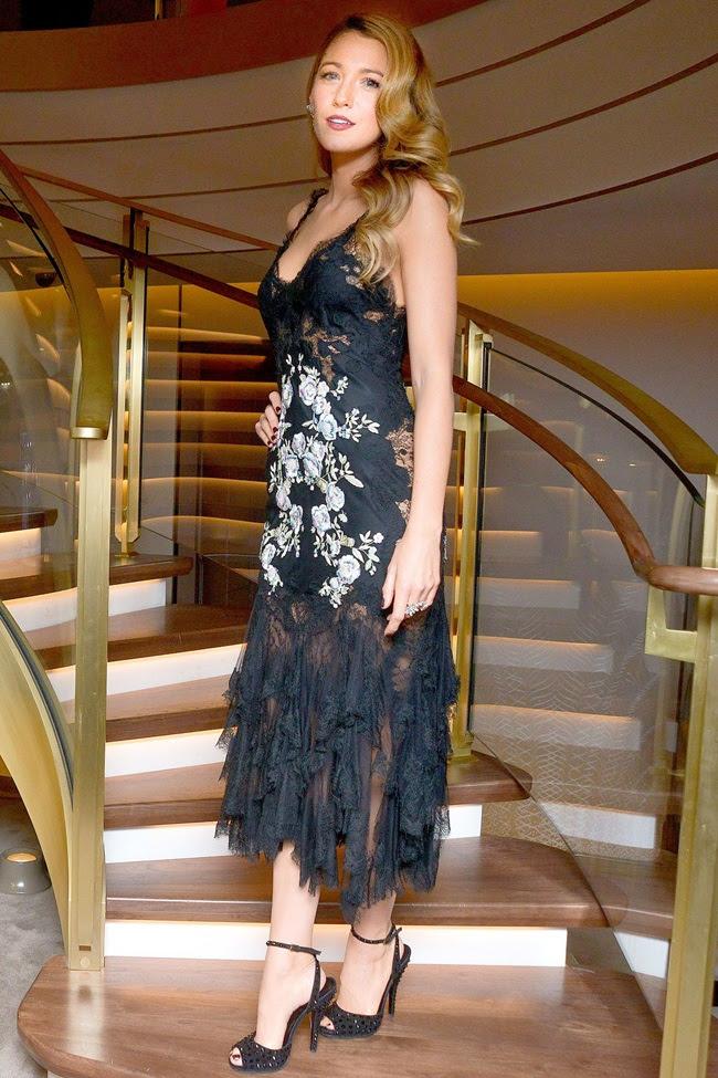 Best Dressed Celebrities of the Week - Maria Maliki