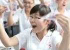 El acceso a la universidad en China no es igual para todos