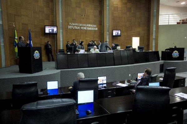 Deputados aprovam reforma administrativa que deve trazer economia de R$ 140 milhões anuais