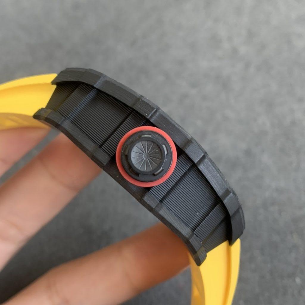 Replica Richard Mille RM35-02 Crown Button