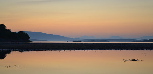 crinan canal by cherrycol@