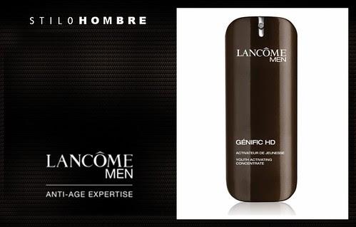 GÉNIFIC HD | Lancôme Men