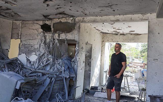 IDF ameaça intensificar ataques em Gaza