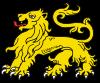 Lion Statant.svg