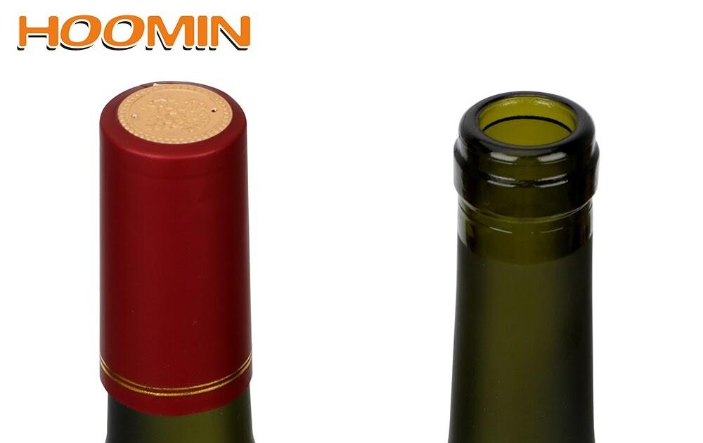 10 Pcs Pvc Schrumpf Kappe Gebraut Wein Versiegelt Abdeckung Rotwein Flasche Dichtung Abdeckung Dropship Dämmstoffe & Elemente