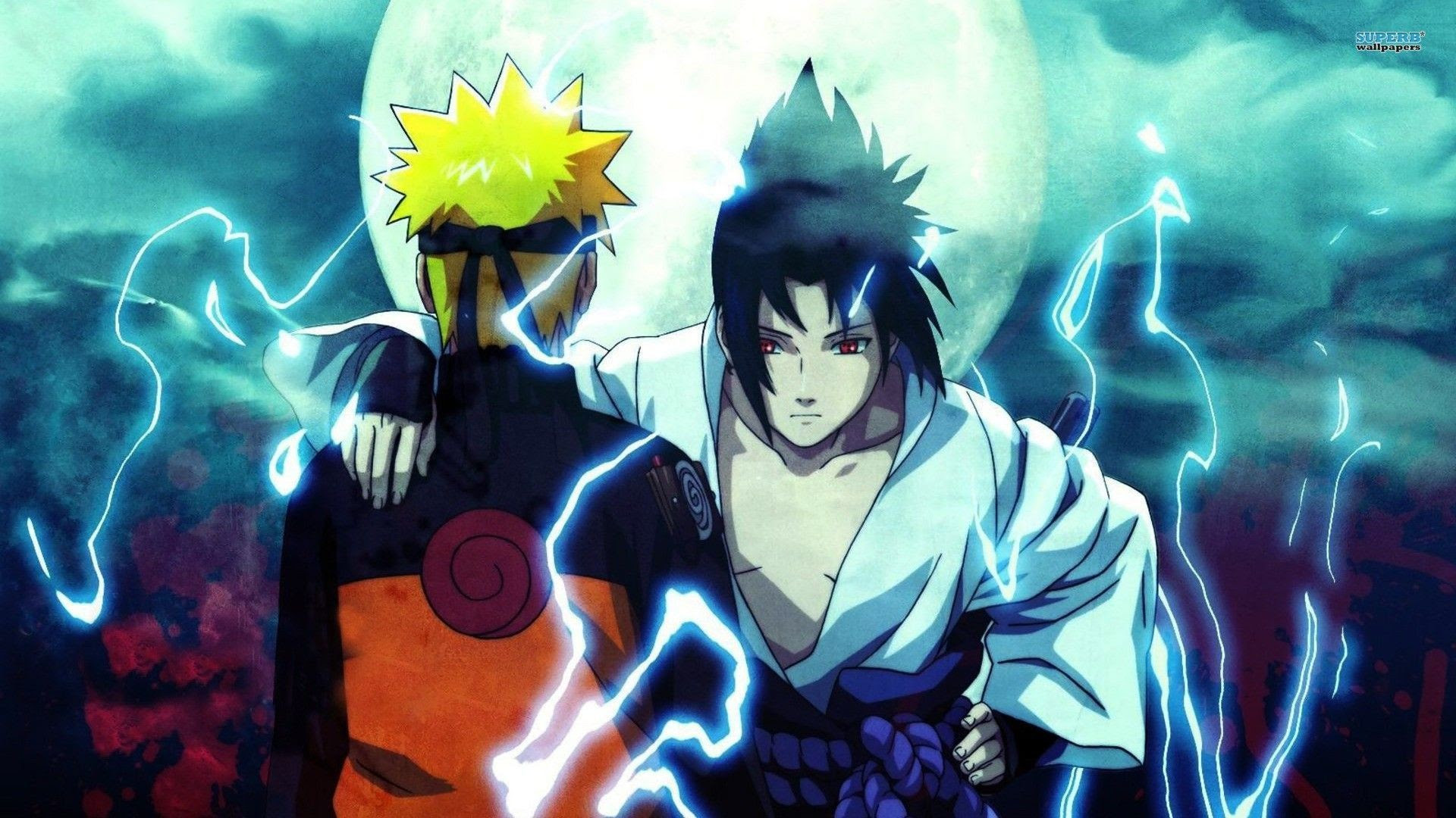 Cool Naruto Shippuden Wallpapers 46 Images