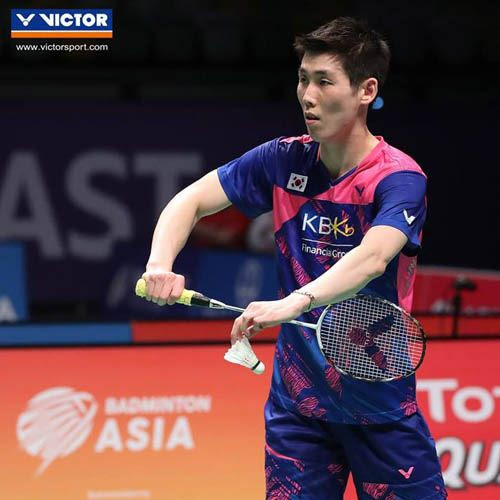 Sukan Badminton 2019